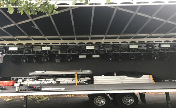 SOUTH FLORIDA MOBILE STAGE RENTAL