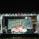 Street Party stage, Sound for Festival events,South Florida Event Production, South Fl Speaker rentals,