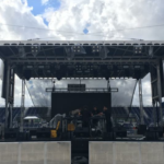 Miami Concert Event lighting, Rent a stage, Miami Stage company, RPI MIAMI,