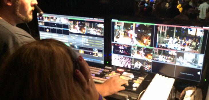 Miami Green Screen, Miami Video service,